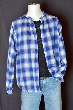 Caliban Shirt Blouse multicolored cotton