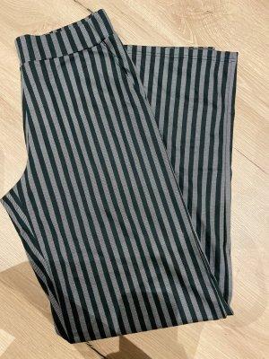 Calida Pyjama khaki-grijs