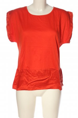 Calida T-Shirt red casual look