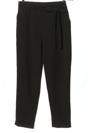 Calliope 7/8 Length Trousers black business style