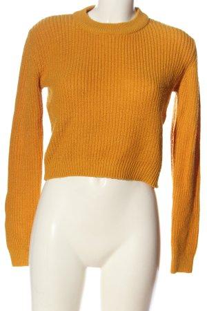 Calliope Cropped Pullover
