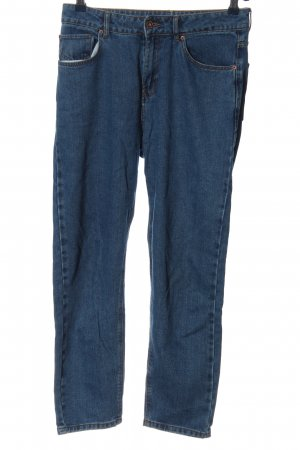 Calliope High Waist Jeans blue casual look