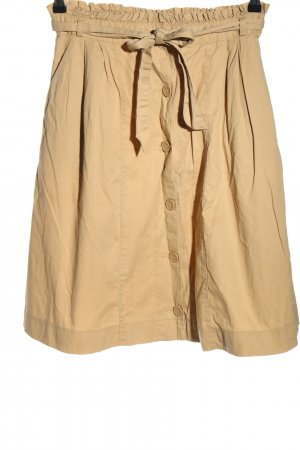 Calliope Midi Skirt natural white casual look