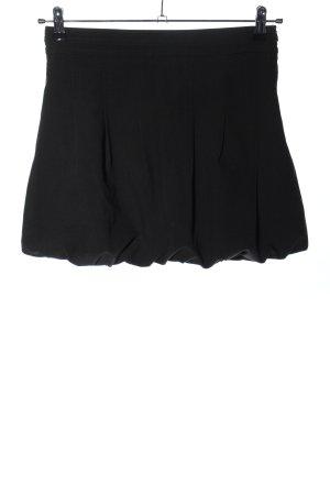 Calliope Mini-jupe noir style décontracté