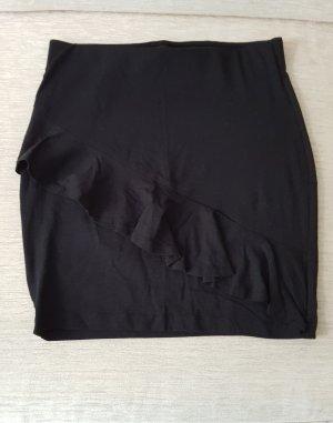 Calliope Minigonna nero