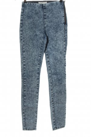 Calliope Tube Jeans blue casual look