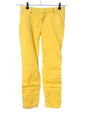 Calliope Jersey Pants primrose casual look