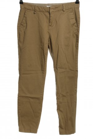 Calliope Jersey Pants bronze-colored casual look