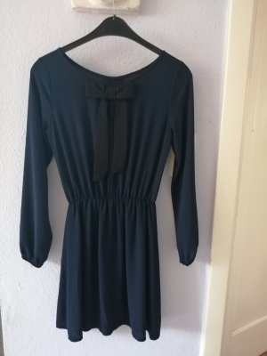 Callisto Kleid in dunkelblau Gr. S