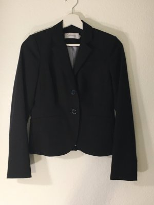 Calvin Klein Costume business noir