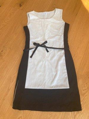 Calvin Kleid Kleid mit Gürtel