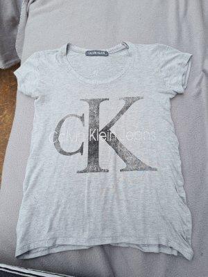 Calvin Klein Sweat Shirt light grey