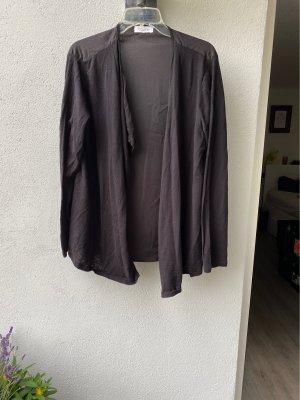 Calvin Klein Marynarka koszulowa czarny