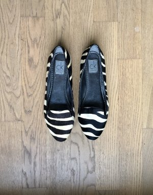 Calvin Klein 36 Slipper Schuhe