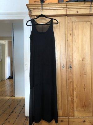 Calvin Klein Maxi Dress black