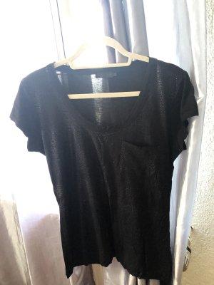 Calvin Klein Haut basique noir