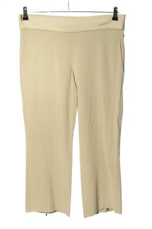 Calvin Klein Spodnie 7/8 kremowy W stylu casual