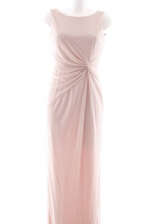 Calvin Klein Abendkleid rosé Elegant