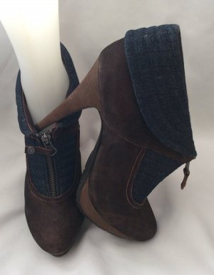 Calvin Klein Ankle Boots Stiefeletten
