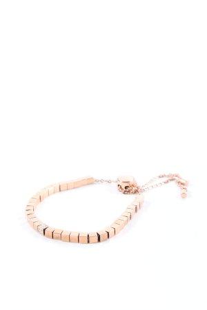 Calvin Klein Bracelet doré style décontracté
