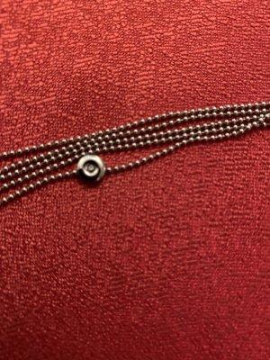 Calvin Klein Armband mit1diamant