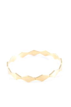 Calvin Klein Armreif goldfarben Elegant