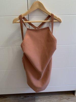 Calvin Klein Maillot de bain rose chair-beige