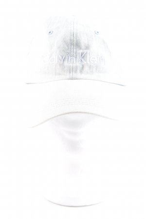 Calvin Klein Baseball Cap multicolored casual look