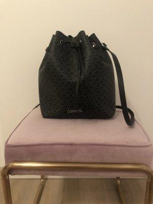 Calvin Klein Pouch Bag multicolored