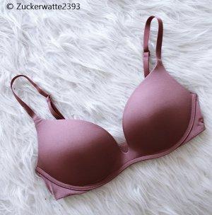 Calvin Klein BH 70 A/B rosa ohne Bügel