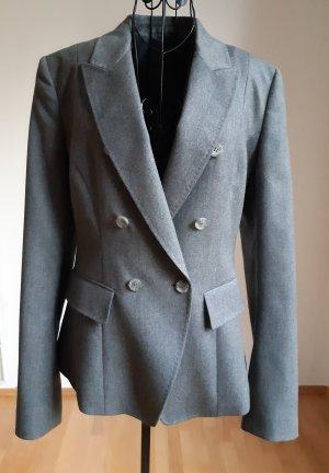 Calvin Klein Wool Blazer grey