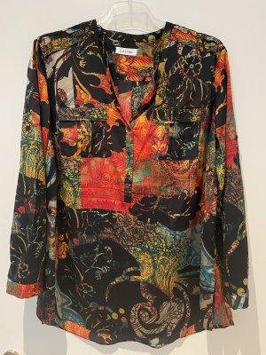 Calvin Klein Bluse Gr. 50/52