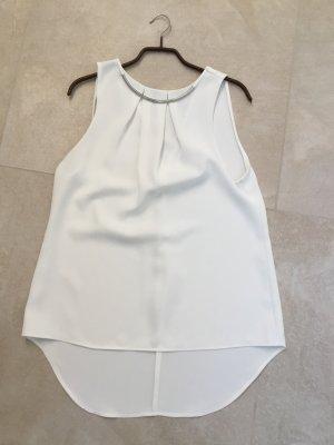 Calvin Klein Camicetta lunga bianco
