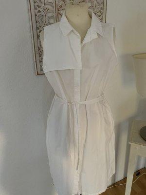 Calvin Klein Blusenkleid Kleid Gr. 10 36/38