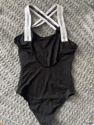 Calvin Klein Body basique noir-blanc