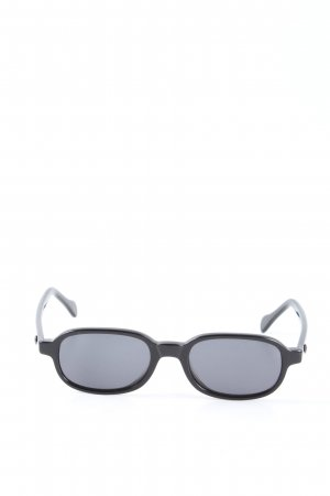Calvin Klein Glasses black casual look