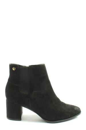 Calvin Klein Chelsea laarzen zwart casual uitstraling