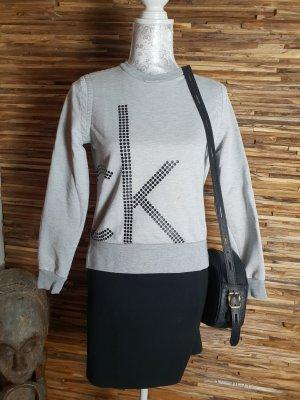 Calvin Klein CK Pullover Sweater Sweatshirt gr.XS
