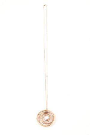 Calvin Klein Collier goldfarben Casual-Look