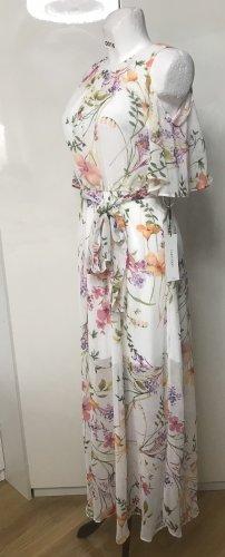 Calvin Klein Damen Blumen Kleid S (6)