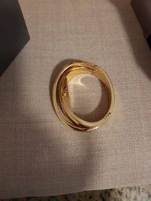 Calvin Klein Stojak na zegarek złoto