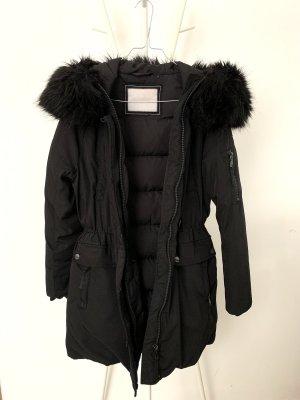 Calvin Klein Manteau en duvet noir