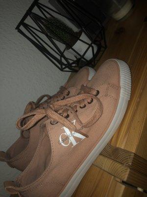 Calvin Klein Dora Canvas Sneaker