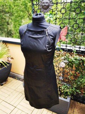 Calvin Klein Etuikleid Cocktailkleid Kleid Schwarz neu 36 S