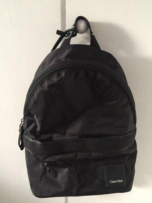Calvin Klein Trekking Backpack black-white
