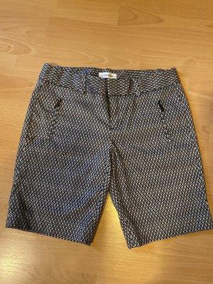 Calvin Klein Shorts bianco-nero
