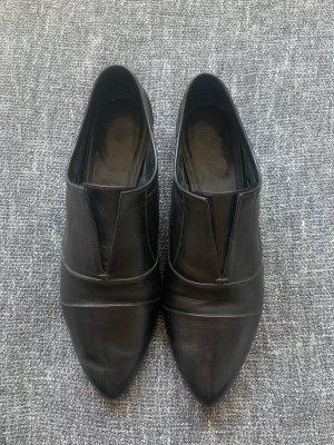 Calvin Klein Pantoffels zwart