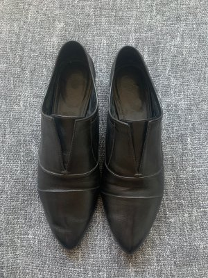 Calvin Klein Pantofel czarny