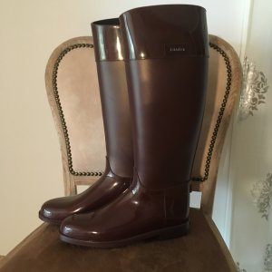 Calvin Klein Wellies brown-dark brown
