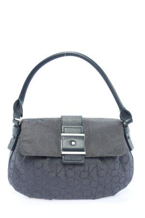 Calvin Klein Handtasche blau Casual-Look